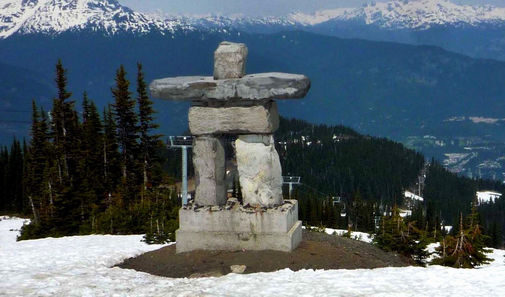 Squamish Travel