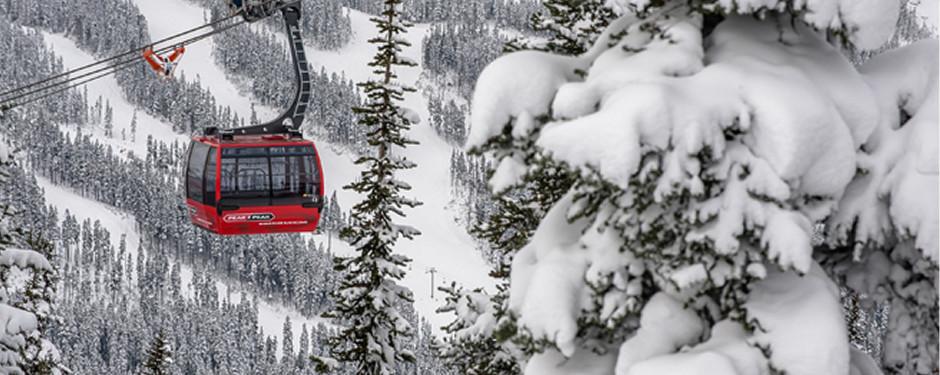 Whistler's 2012/2013 Ski Season Opens