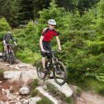 Take a Kid Mountain Biking Event