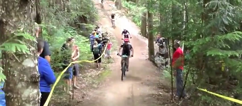 Don't Miss The Final Test of Metal Mountain Bike Race
