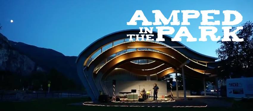 Amped in the Park 2019