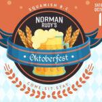 Squamish Oktoberfest 2019