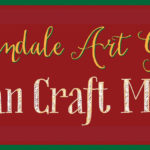Brackendale Art Gallery Artisan Christmas Craft Fair