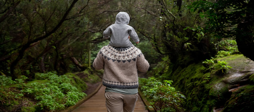 Things for Kids and Families to Do in Squamish