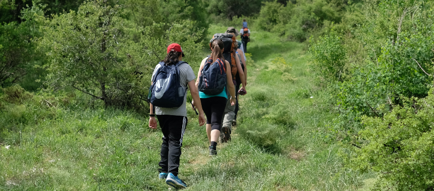 Enjoy the Great Outdoors in Squamish's Trail Network